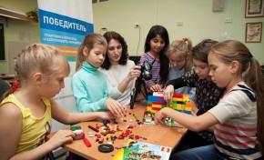 Грантовый конкурс — камертон социальной ценности в руках российского бизнеса