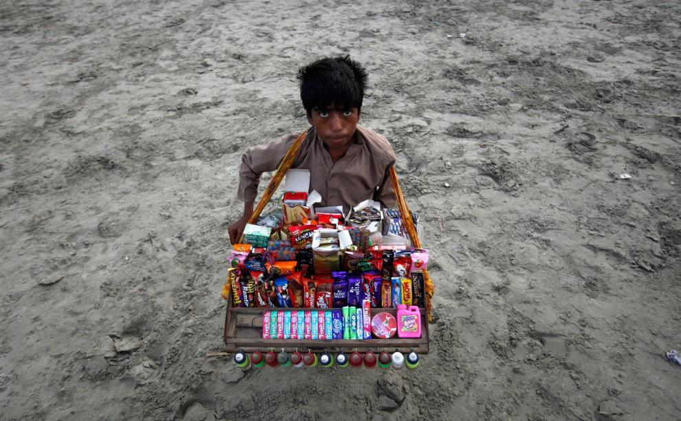 детский труд, Шри-Ланка