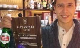 «САН ИнБев» обучила ответственной продаже алкоголя более 20 000 продавцов в Украине