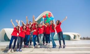 Волонтеры Европейских Игр 2015 года в Баку будут называться «Хранителями Огня»