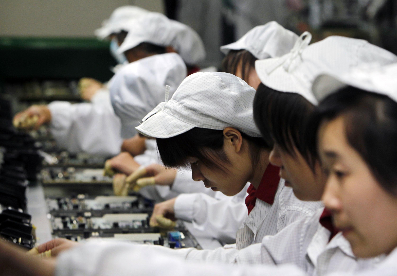 самсунг детский труд