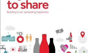 Опубликован новый интегрированный отчет компании Coca-Cola HBC AG
