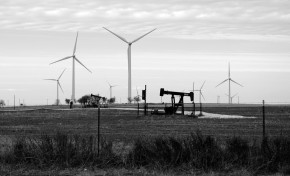 Бережем деньги, а не природу: Техас переходит на возобновляемые источники энергии