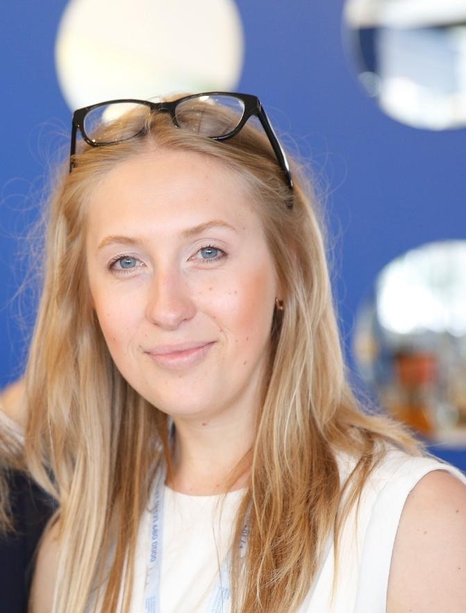 Светлана Хабарова
