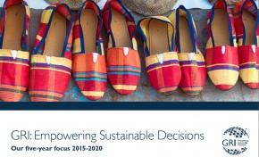 Новая стратегия GRI: Расширение возможностей устойчивых решений.