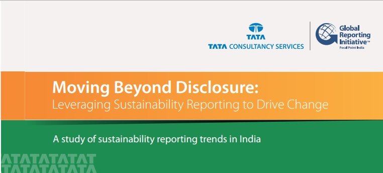 Moving Beyond Disclosure_Leveraging Sustainability Reporting to Drive Change