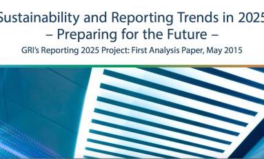 Тренды в области устойчивого развития и отчётности в 2025:готовимся к будущему