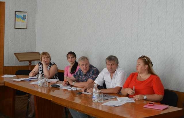 Рабочая группа ДТЭК продолжила работу в Доброполье