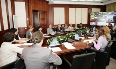 Российские компании обменялись опытом подготовки публичной годовой отчетности