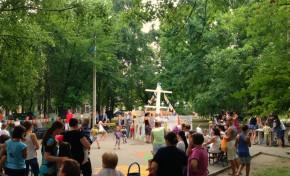 В Ростове-на-Дону стартовала программа «Открытые ладошки» для социализации детей с ревматическими заболеваниями