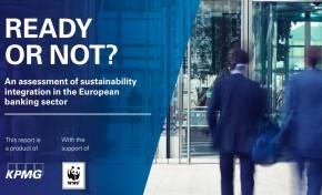 Европейские банки не в состоянии эффективно интегрировать экологические и социальные риски
