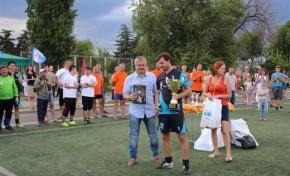 «Ростелеком» выступил партнером турнира по мини-футболу в Волгограде