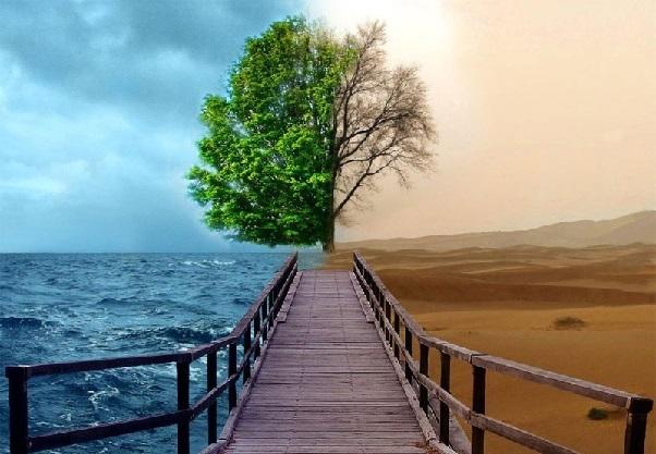 Изменение климата на планете реферат 7927