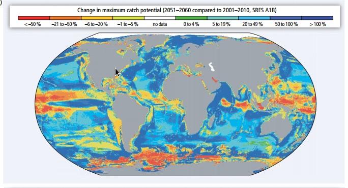 Состояние климата