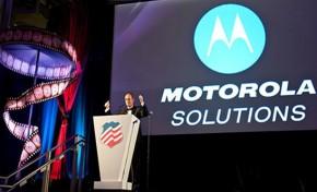 Социальная ответственность Motorola: 3 млн дол на ракеты, приложения для общин, технологический музей и многое другое