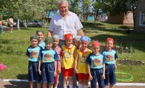 Профилактика детского электротравматизма в группе компаний ОАО «БЭСК»