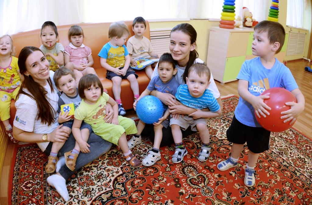 «Газпром нефть» утвердила концепцию развития корпоративного волонтерства