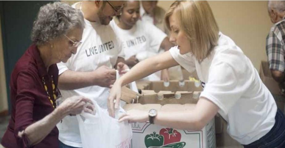 Развитие корпоративного волонтерства