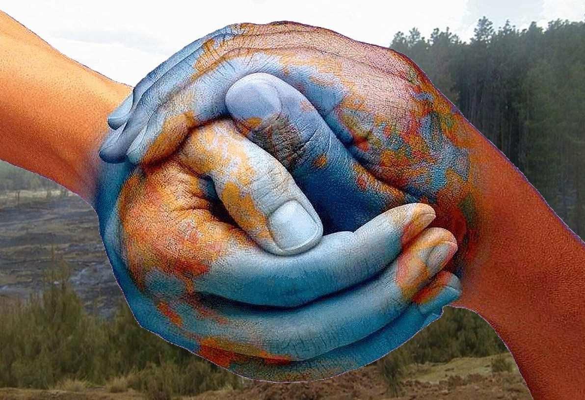 Признание и уважение прав человека в рамках концепции КСО