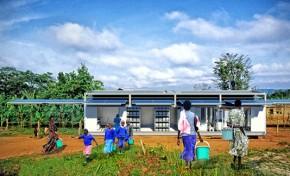 Энергия солнца для отдаленных микрорайонов Мексики: новый проект Iluméxico