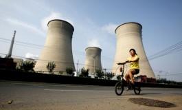 Как отразится изменение климата для безопасности Китая?