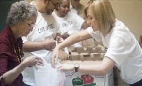 Возникновение корпоративного волонтерства как перспективного социального партнерства в России
