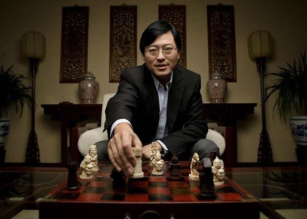 Глава китайской корпорации LENOVO распределил свой бонус в $3 млн между 10 тысячами сотрудников младшего звена