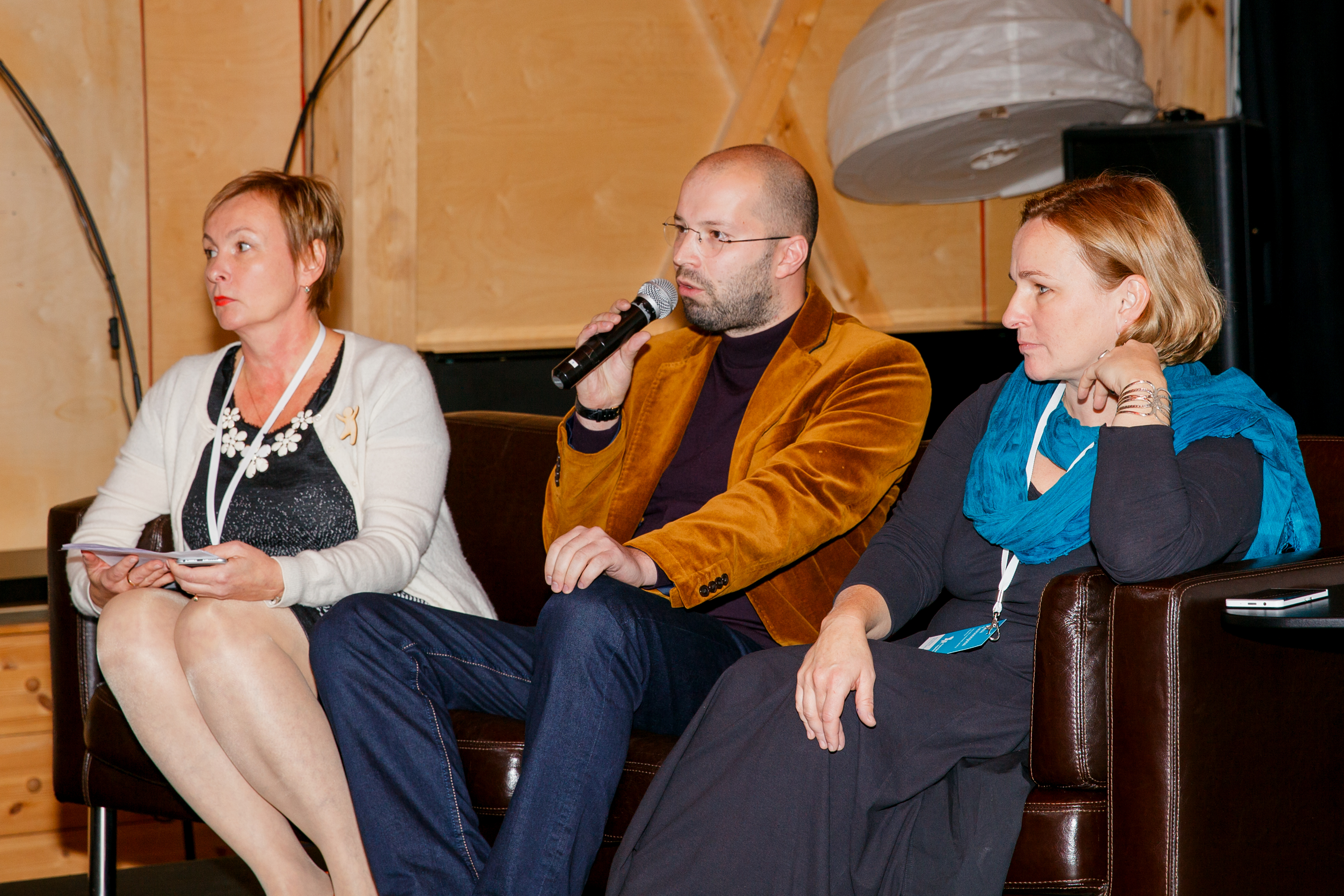 Стартовал Всероссийский конкурс социальных предпринимателей