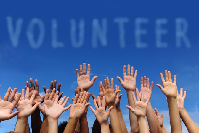 Социальное волонтерство в России