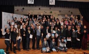 «Make Your Mark» («Сделай свой вклад») – первые результаты социально-образовательной программы Киевстар