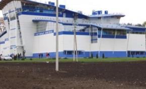 «РОССЕТИ» способствуют развитию спортивной инфраструктуры курской области