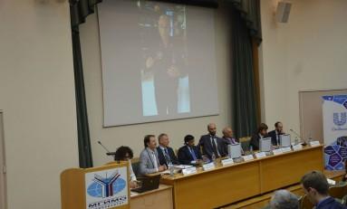 Студенты и эко-лидеры России обсудили, как спасти планету!