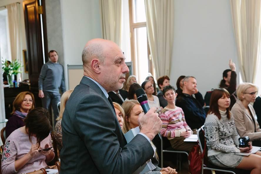 «Нестле Россия» представила четвертый социальный отчет