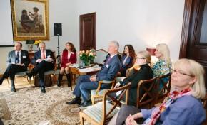 «Нестле Россия» представила четвертый социальный отчет «Создавая общие ценности»