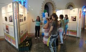 Комплекс мероприятий по стимулированию занятости, социальной реабилитации безработных и социально уязвимых групп населения в Краснокаменске компании АРМЗ