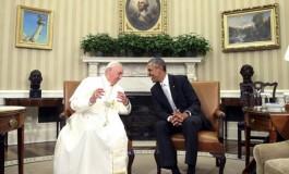 Папа Франциск вновь проявляет инициативу