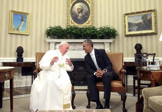 Папа Франциск вновь провляет инициативу