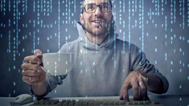 Работники IT-сферы