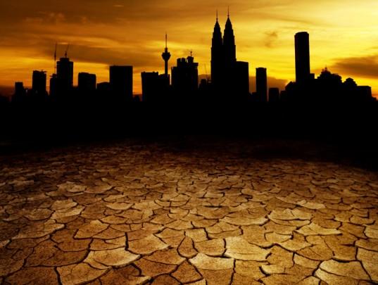 Процесс изменения климата