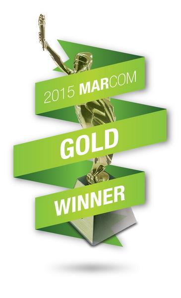 Годовой отчет АРМЗ стал победителем престижного американского конкурса MarCom Awards