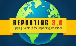 Конференция Отчетность 3.0 - Вперед к новым вершинам перспективных платформ отчетности