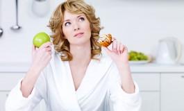 Правильное питание для похудения и хорошего самочувствия