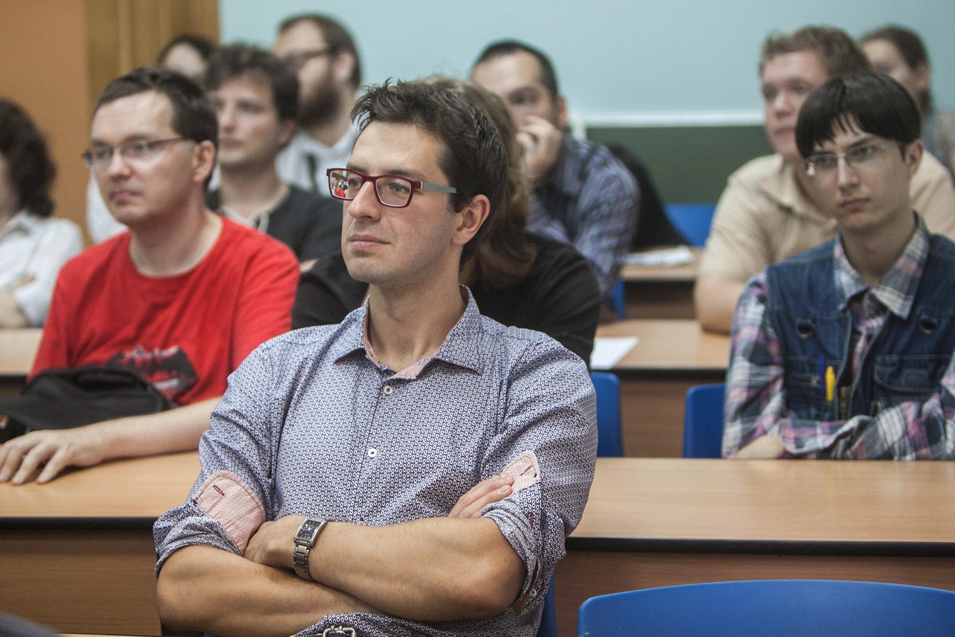 Поддержка и развитие фундаментальных математических исследований лаборатории им. П.Л. Чебышева