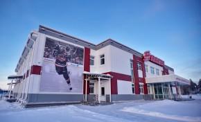 «Газпром нефть» открыла два спортивных комплекса на Ямале