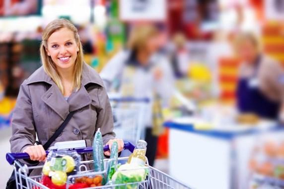 Перед тем, как идти в магазин, обязательно перекусите