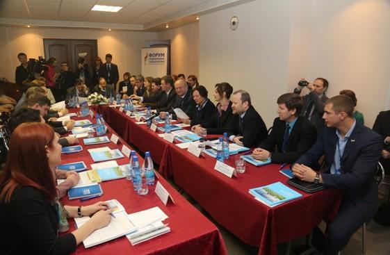 Отчет о корпоративной социальной ответственности за 2014 год группы компаний «Норильский никель»