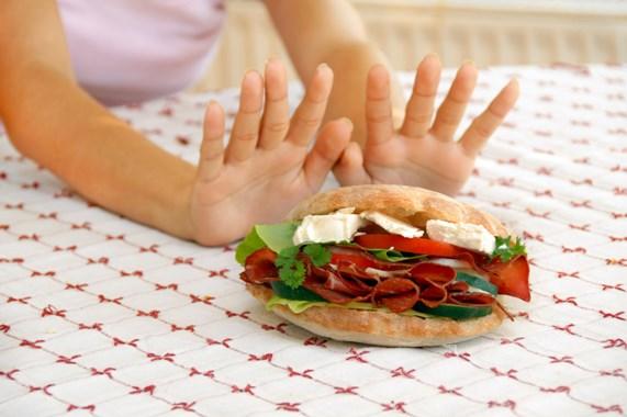 Заменяйте вредные продукты на полезные