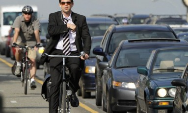 Valio поддерживает акцию «На работу на велосипеде»
