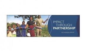 Global Impact выпустил свой годовой отчет FY15