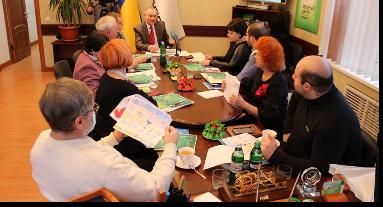 """""""Зеленый центр Метинвест"""". Итоги 2015 года и планы на будущее"""